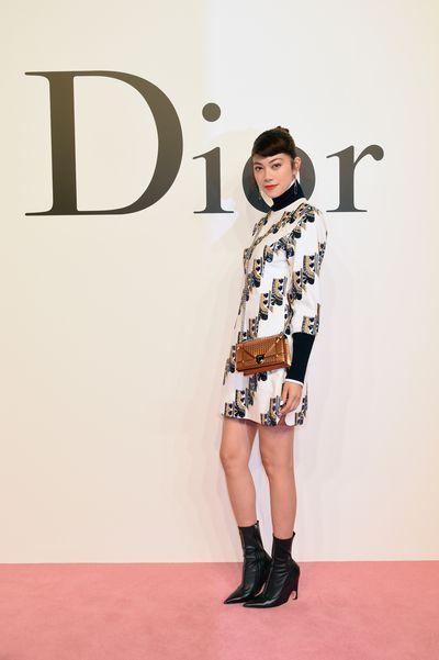 Model Hikari Mori