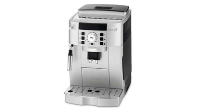 "<p>Category: Best Fully Automatic Coffee Machine</p> <p>Winner: DeLonghi Magnifica S ECAM22110SB, <a href=""http://www.delonghi.com/en-au/products/coffee/coffee-makers/fully-automatic-coffee-machines/magnifica-s-ecam-22110sb-0132213072"" target=""_top"">delonghi.com</a>, $999.</p>"