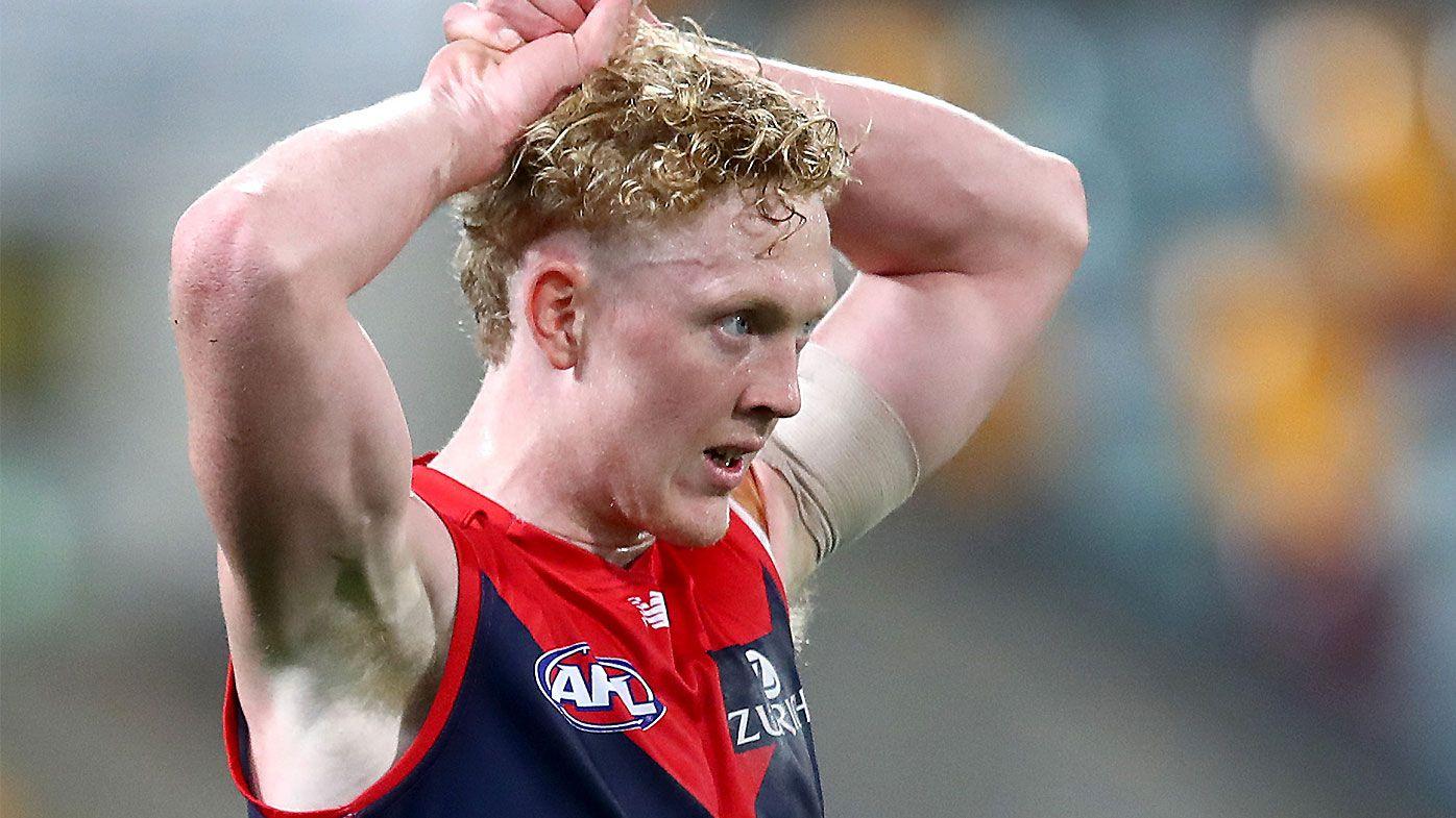 Melbourne great Garry Lyon slams Demons for 'shambolic' performance against Port Adelaide