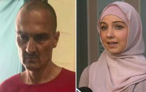 Stipe Lozina sentenced to three years' jail for bashing pregnant woman at Parramatta café