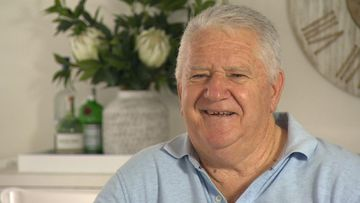 Family's joy over Queensland-Victoria border reopening