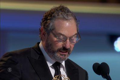 'Queen's Gambit' director Scott Frank.