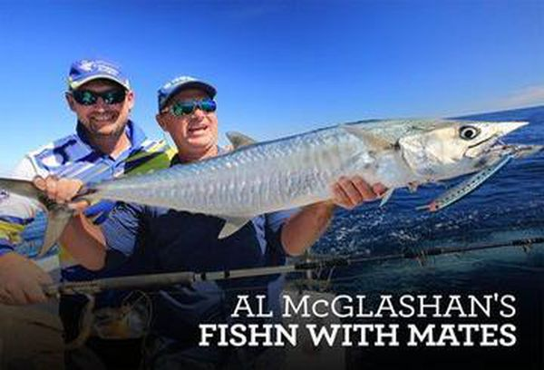 Al McGlashan's Fish'n With Mates