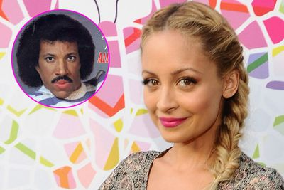 <b>Daughter of:</b> 'All Night Long' pop dude Lionel Richie.<br/><br/><b>Famous for:</b> Being Paris Hilton's ex-BFF, marrying Good Charlotte's Joel Madden and reinventing herself as a fashionista.
