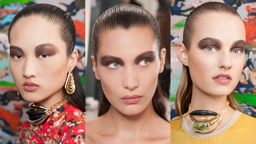 How to master the Dior Cruise 2017 beauty look