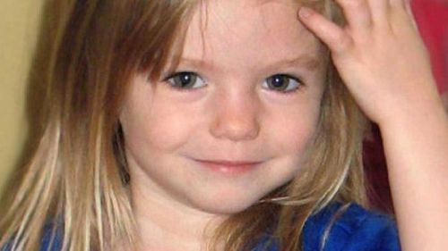 Madeleine Beth McCann has been missing since May 3, 2007 from a holiday apartment in Praia da Luz, Portugal.