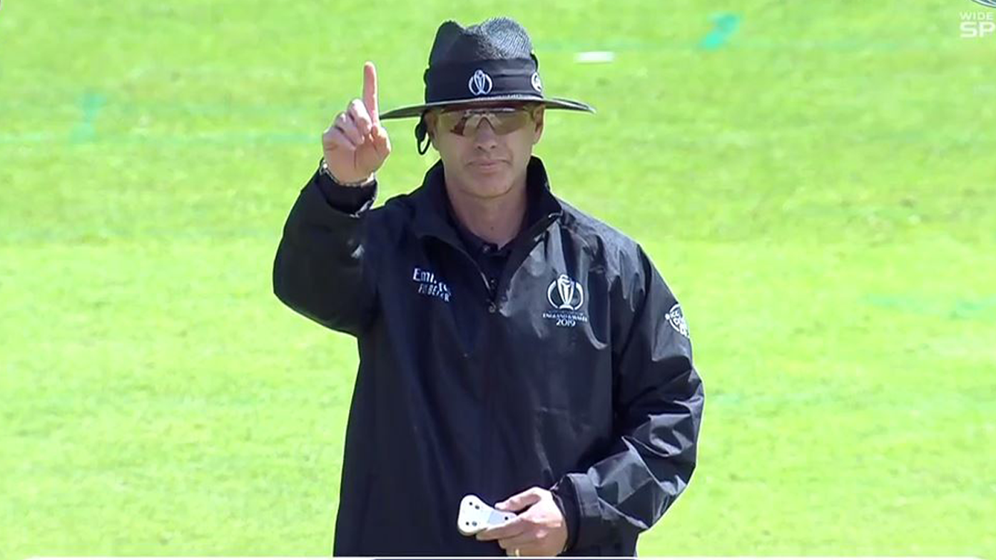 Michael Holding launches extraordinary attack on umpires in Australia v West Indies match