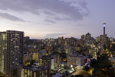 <strong>5. Johannesburg, South Africa</strong>