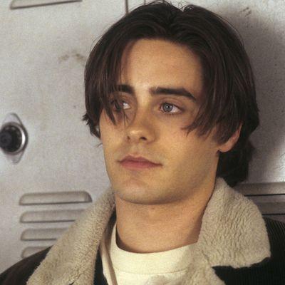 <p>Jared Leto</p>