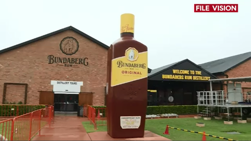 Following his visit to the distillery, Charles will visit a community barbecue with Queensland Premier Annastacia Palaszczuk.