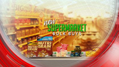 New supermarket bulk buys