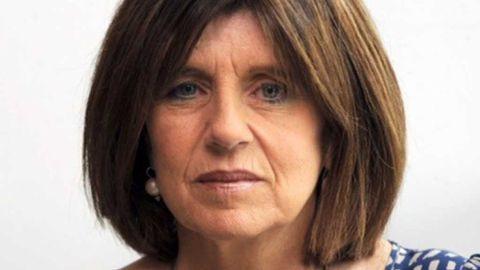 Caroline Wilson recalls Don Burke encounter