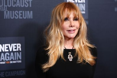 Rosanna Arquette, backlash, tweets, ashamed, white