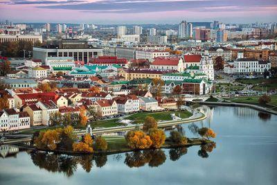 9. Minsk