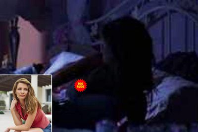 A number of keen-eyed viewers noticed Mischa's nipple slipped out of her pyjamas while she is getting out of bed on <i>The OC</i>. While the network denied the slip up, Mischa could be clearly seen adjusting herself afterwards.