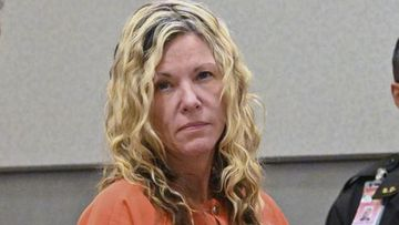 Lori Vallow appears in court in Lihue, Hawaii in February 2020.