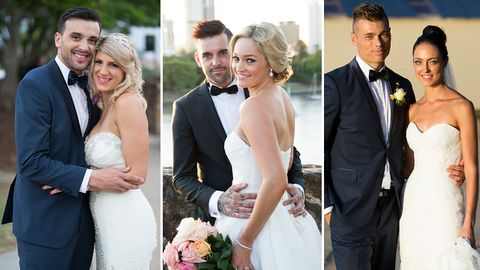 Months later, what became of the Married at First Sight couples?