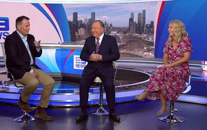 9News Unmasked episode 10: 'The things newsreaders have vowed to never do again'