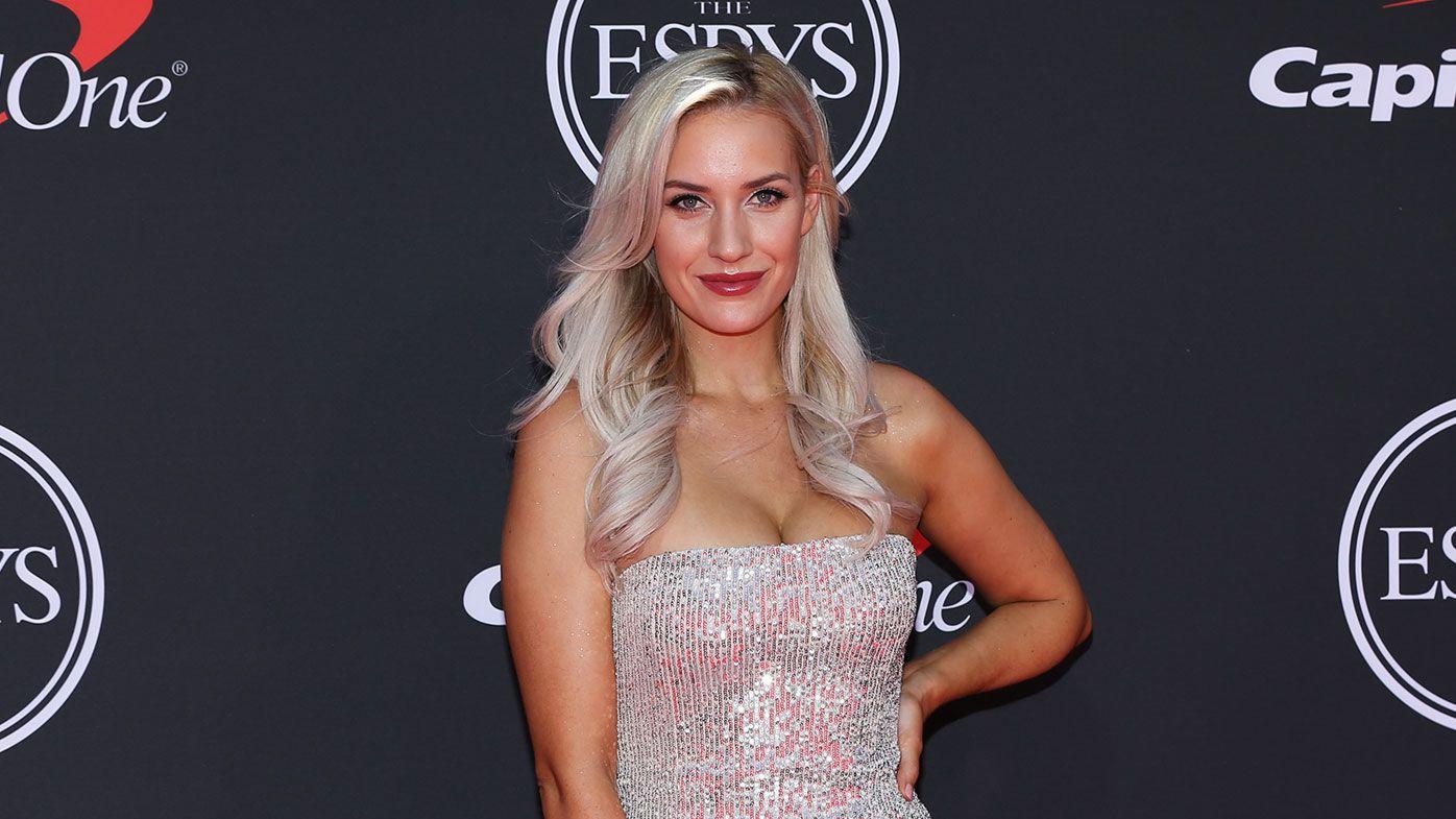 Paige Spiranac at 2019 ESPYS
