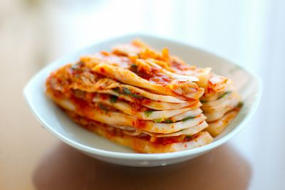 <strong>Kimchi</strong>