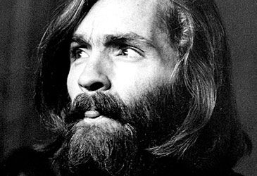 Daily Quiz: The Manson Family was founded in which US state?