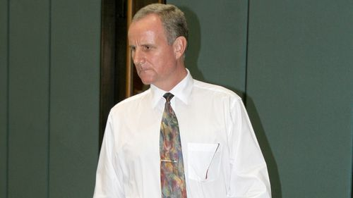 John Elferink sacked as Northern Territory corrections minister following youth detention abuse