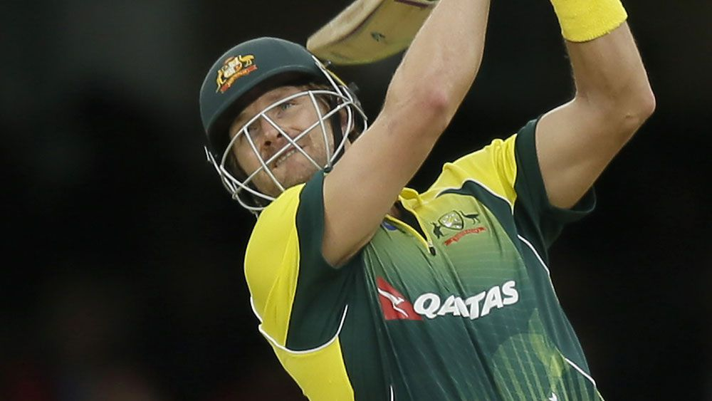It's all over for me: Shane Watson