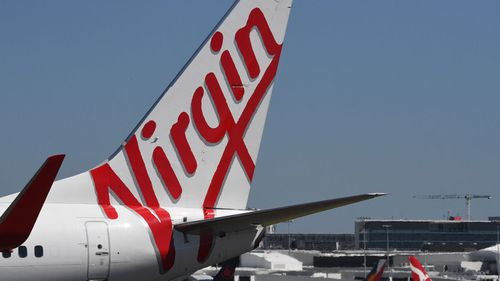 Virgin has two of the same planes as the aircraft affected.