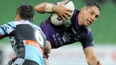 <strong>2. Melbourne Storm (last week 1)</strong>