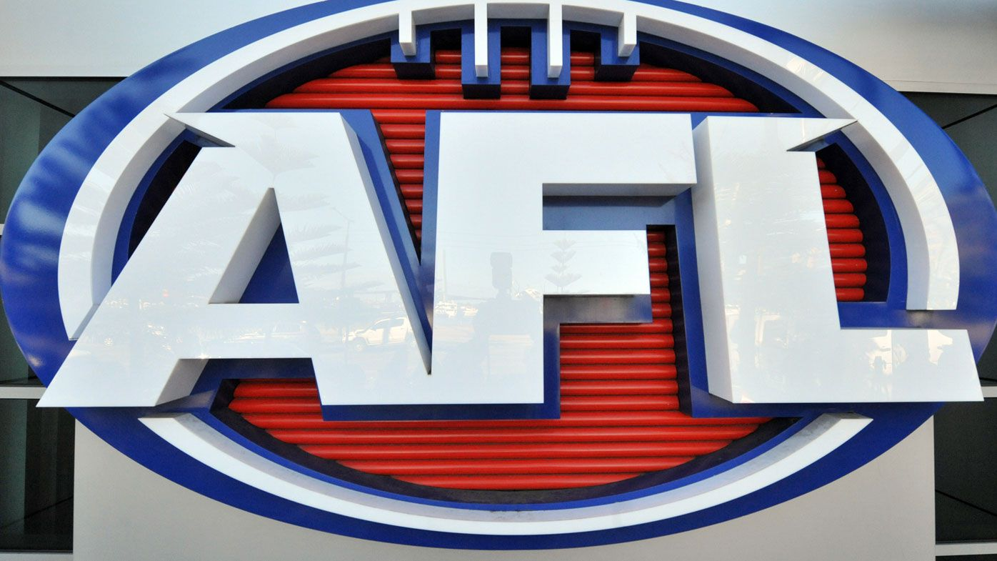 AFL rule changes to come in October