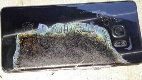 Samsung to announce cause of Galaxy Note 7 fires today