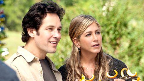 Jennifer Aniston nixes that long-rumoured Friends reunion