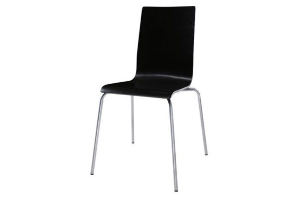 The $30 Martin chair which collapsed injuring a teachers knee (IKEA)
