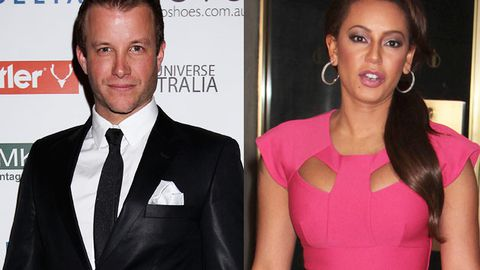 Luke Jacobz: '<i>X Factor</i> is happier without Mel B'