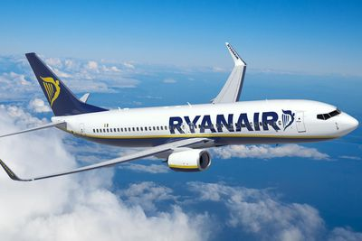 <strong>9. Ryanair</strong>