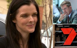 Amber Harrison 'not going to pay' Seven's legal bill after losing court battle
