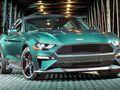 Ford Australia confirms pricing for 2019 Mustang Bullitt