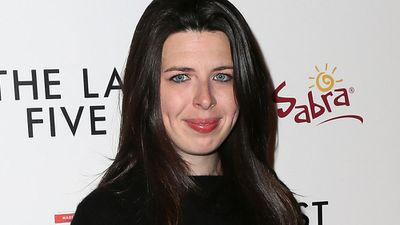 <strong>Heather Matarazzo: NOW</strong>