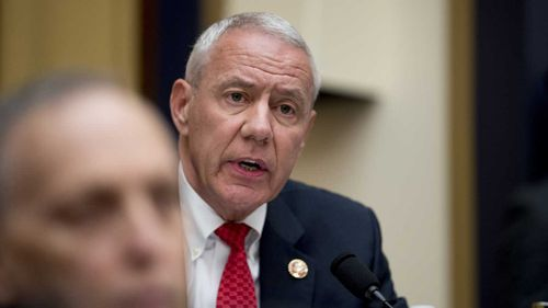 Republican Congressman Ken Buck elicited the most significant statement from Robert Mueller.