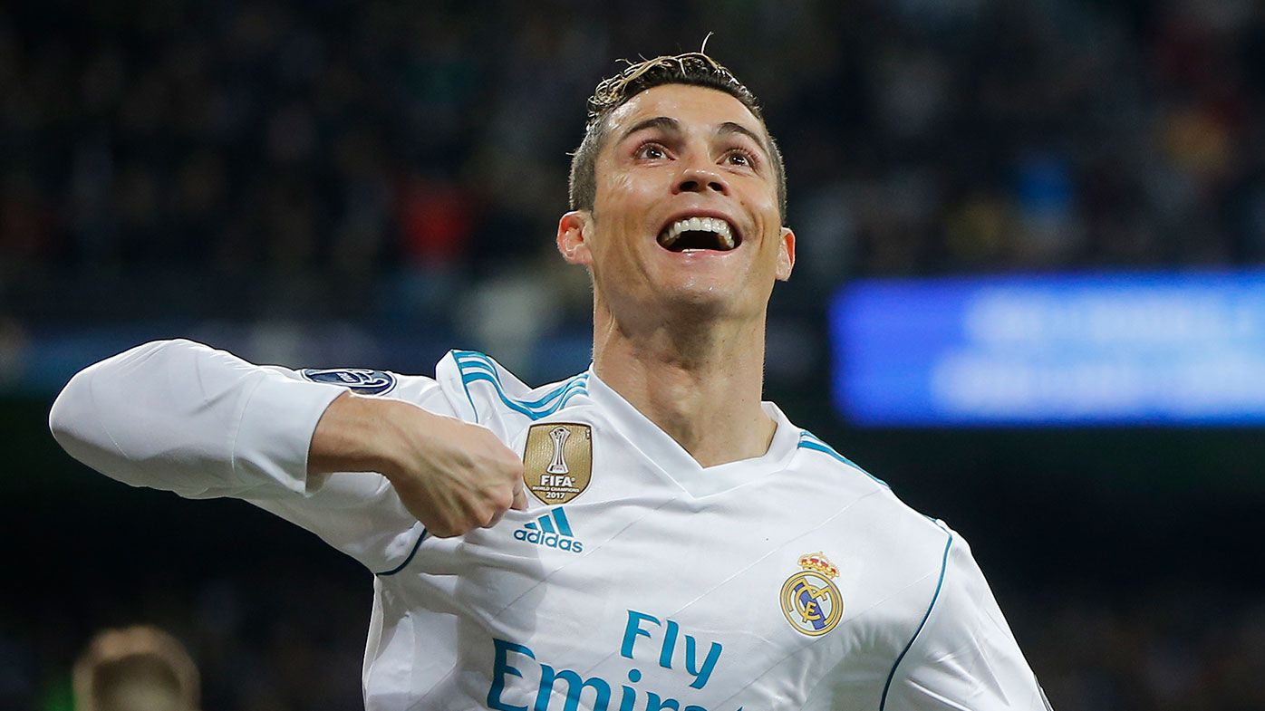 Cristiano Ronaldo deal with Juventus imminent according to latest reports