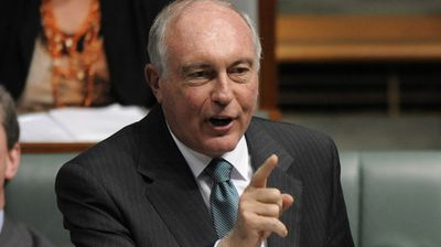 "Nationals leader and Deputy Prime Minister Warren Truss said the disruption of a leadership change would not be good for the government, but admitted the spill motion was a ""turning point"" for Mr Abbott."
