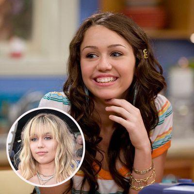 7. Miley Cyrus