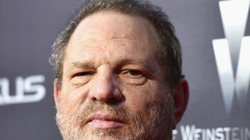 Harvey Weinstein hired ex-Mossad spies to suppress allegations: report