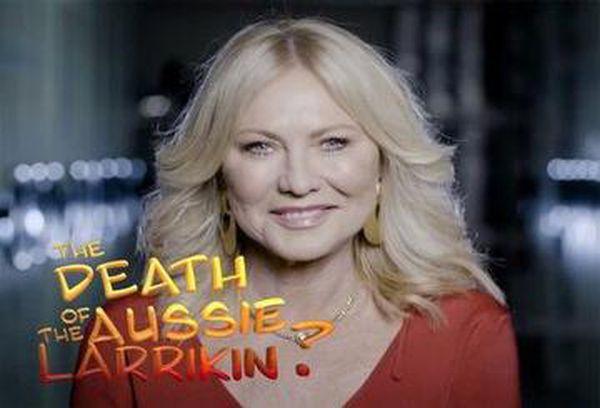 The Death of the Aussie Larrikin?
