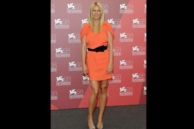 <p><b>The Macrobiotic Diet</b><p>They say Gwyneth only eats 100% natural foods, so nothing processed, and no meat, fish, eggs or dairy. Um... so what <i>does</i> she eat?</p>