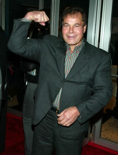 <strong>...and Franco Columbu now.</strong>