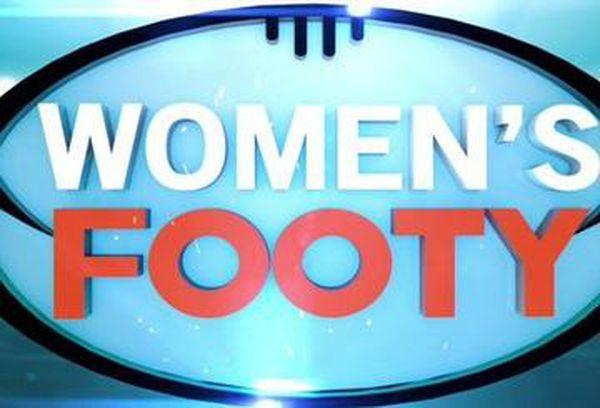 Women's Footy
