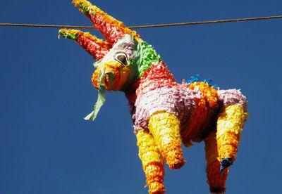 7.Mexican fiesta