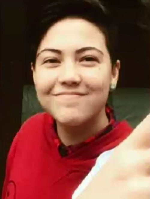 Danica Fullerton, 19, died in hospital after the October 2017 crash.