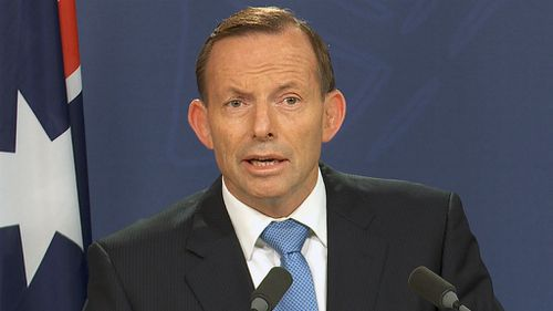 Australia must stand 'shoulder to shoulder' with France following terror tragedy: Abbott